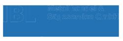 IBL Metallhandel & Logistik