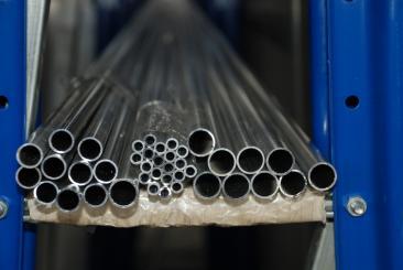 50cm auf Zuschnitt L/änge 500mm Aluminium Rundrohr AlMgSi05 /Ø 30x1,5mm