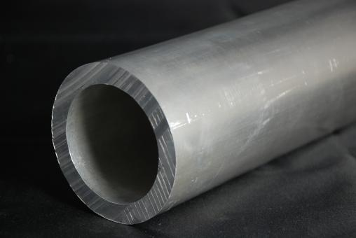 Rundrohre AlSi1MgMn (6082) T6 ADxWD: 40x10 mm